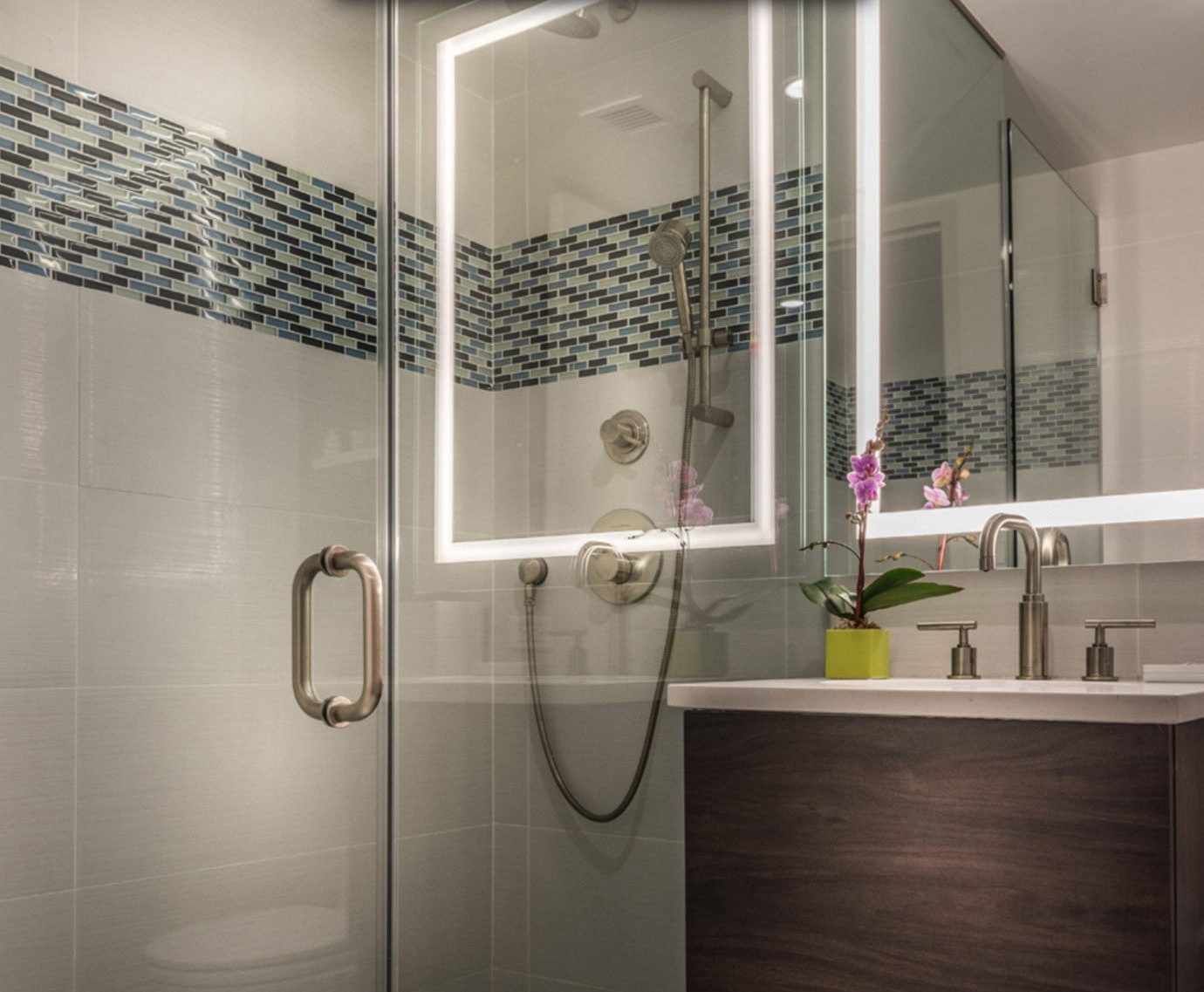 bathroom property plumbing fixture flooring sink tile tiled