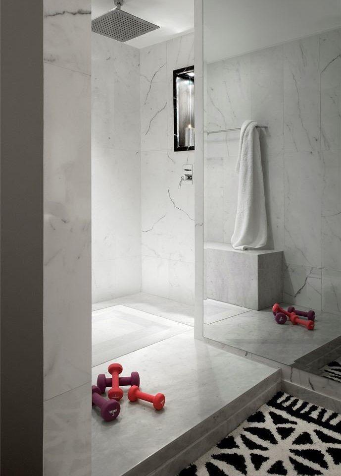 bathroom plumbing fixture flooring tile