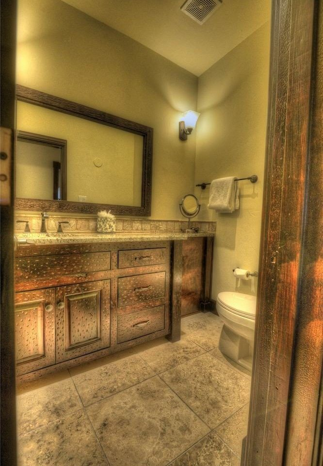 bathroom property house sink home mansion hall