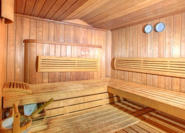 wooden man made object hardwood sauna bathroom log cabin hard
