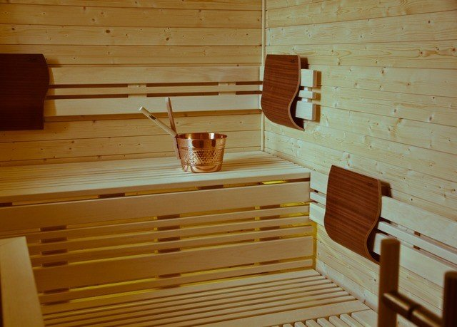 wooden man made object bathroom sauna hardwood swimming pool