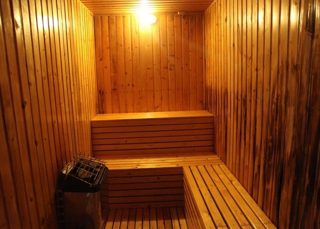 wooden man made object bathroom sauna hardwood