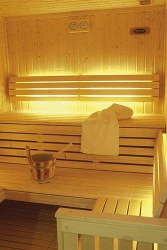man made object bathroom sauna hardwood wooden