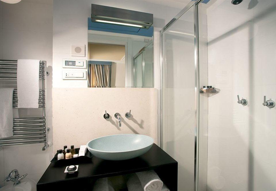 bathroom mirror sink property home plumbing fixture toilet