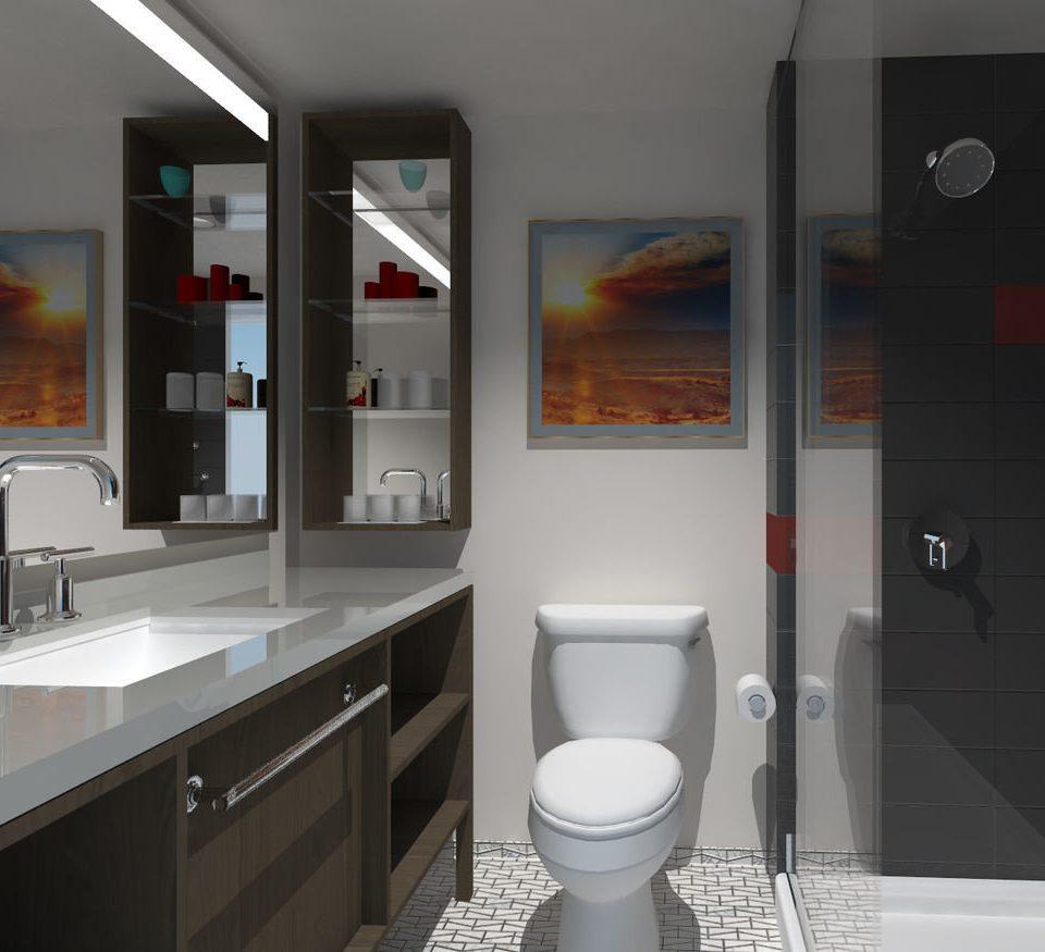bathroom property home plumbing fixture