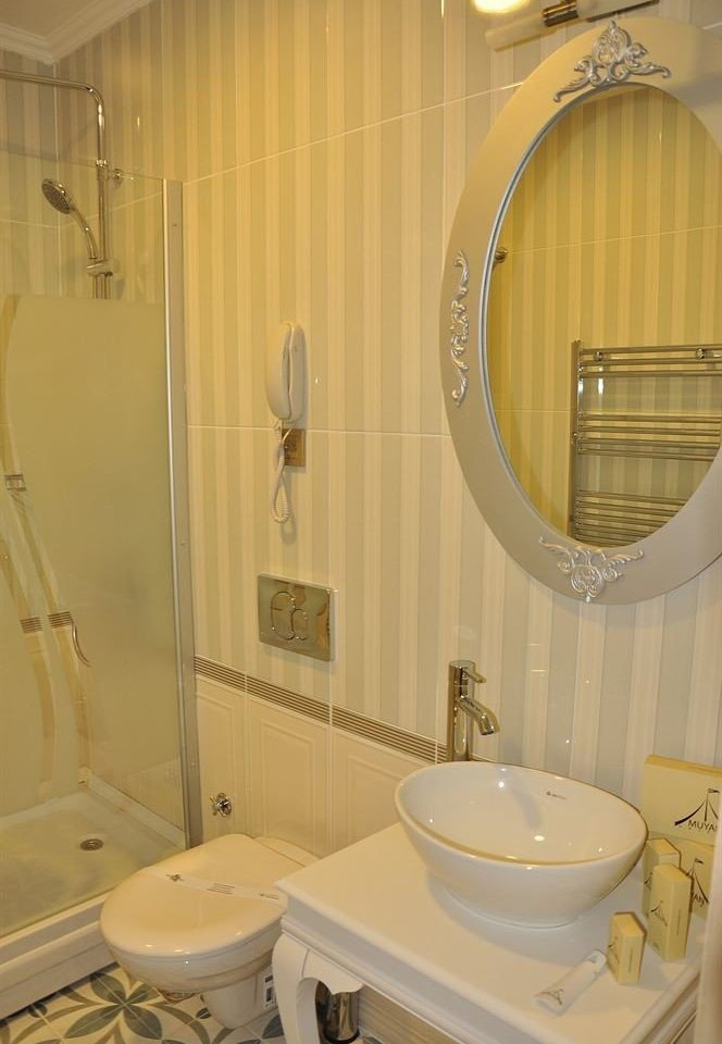 bathroom toilet white home plumbing fixture tile tiled