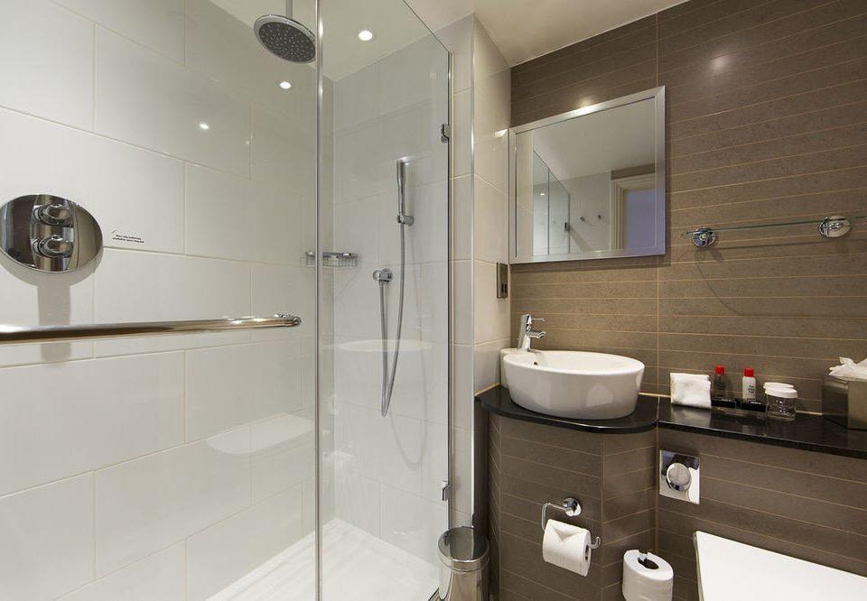 bathroom property home sink