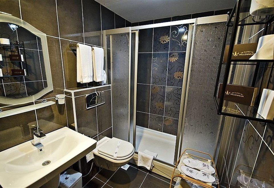 bathroom property sink home tiled