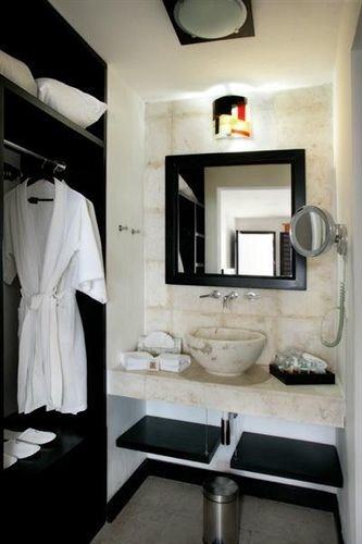 bathroom white home sink