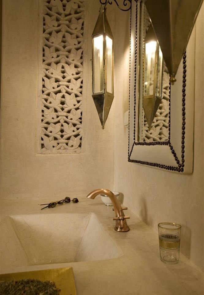 bathroom house lighting sink plumbing fixture