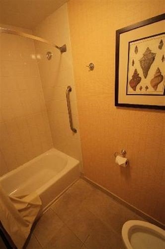 bathroom property house plumbing fixture toilet