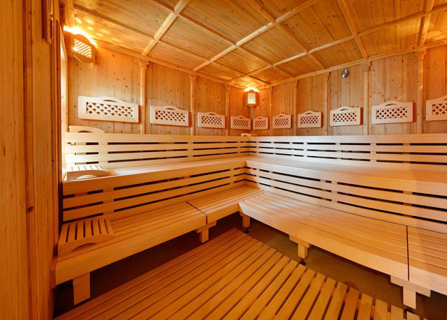 wooden man made object leisure centre sauna bathroom
