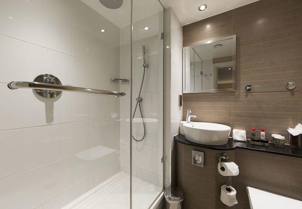 bathroom property plumbing fixture public toilet toilet