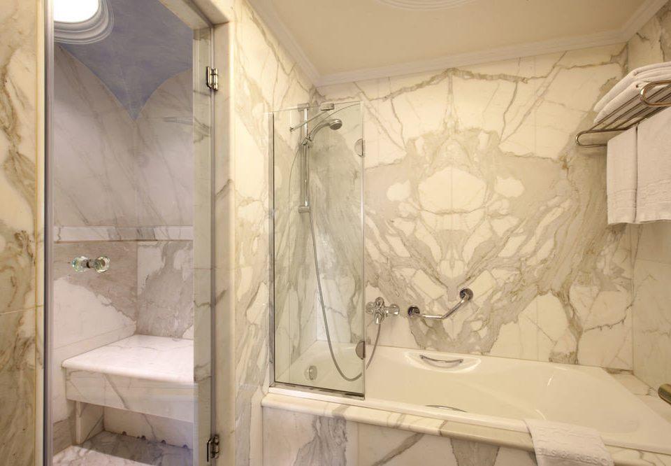 bathroom property plumbing fixture toilet