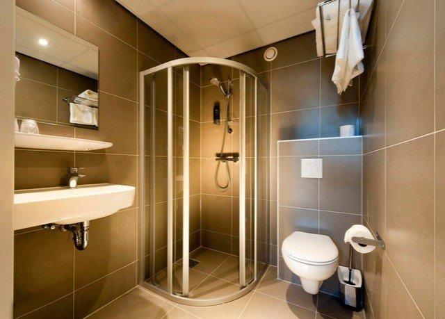 bathroom toilet sink plumbing fixture public toilet