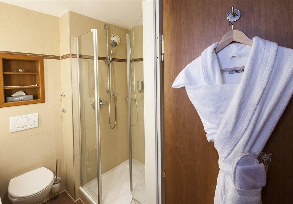 bathroom towel plumbing fixture toilet rack