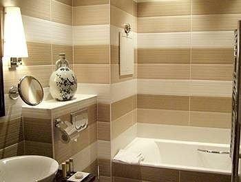 bathroom sink plumbing fixture toilet