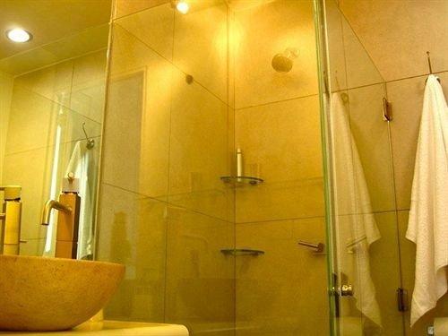 bathroom plumbing fixture toilet