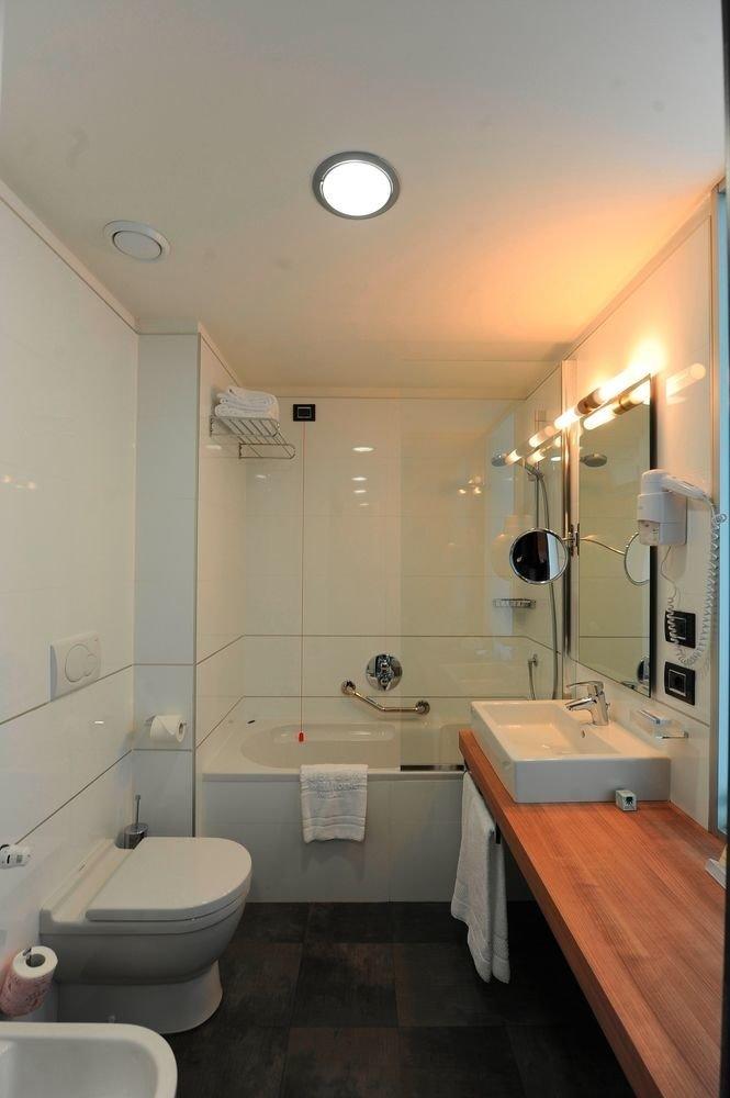 bathroom property toilet sink