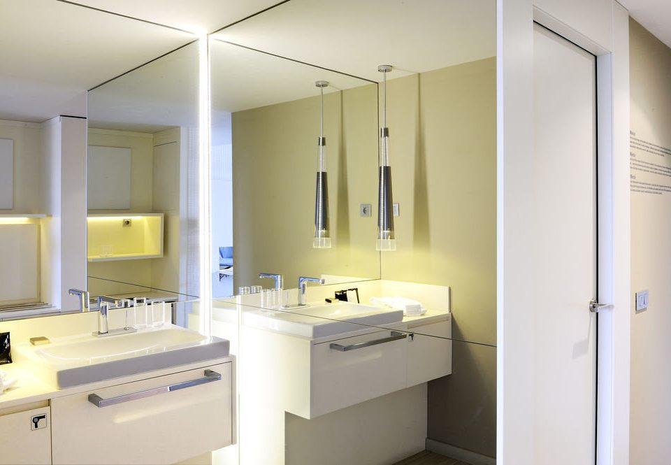 bathroom property white toilet sink