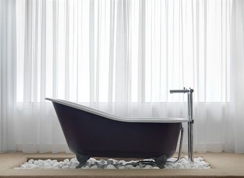 curtain bathtub plumbing fixture sink bidet flooring material