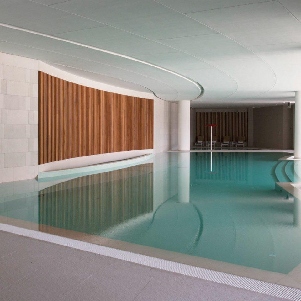 property swimming pool green bathtub house daylighting plumbing fixture empty