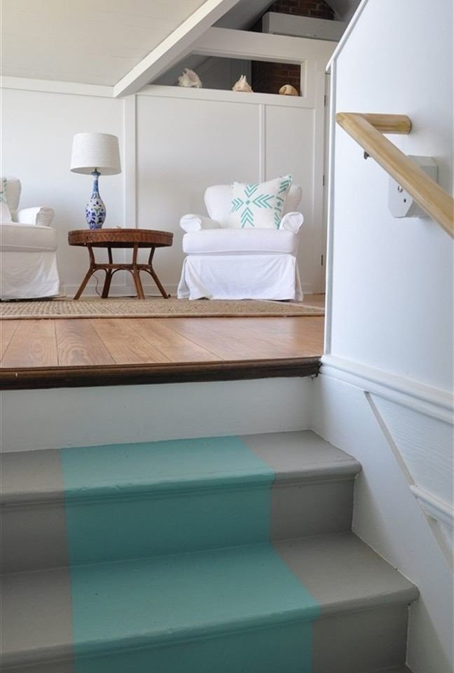 green swimming pool bathtub