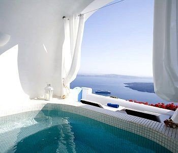 swimming pool yacht jacuzzi bathtub