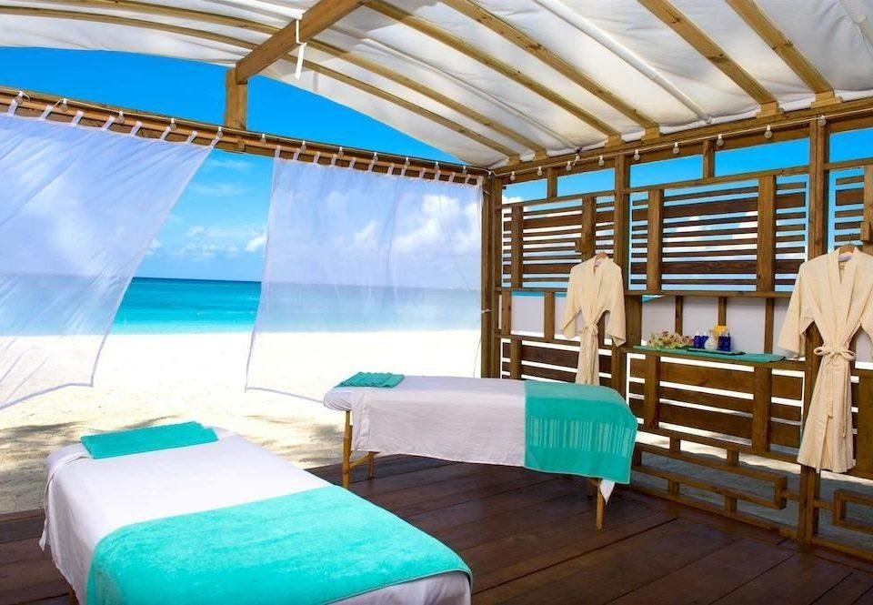 Beach Beachfront Luxury Romantic Spa chair leisure swimming pool Resort caribbean yacht Boat passenger ship