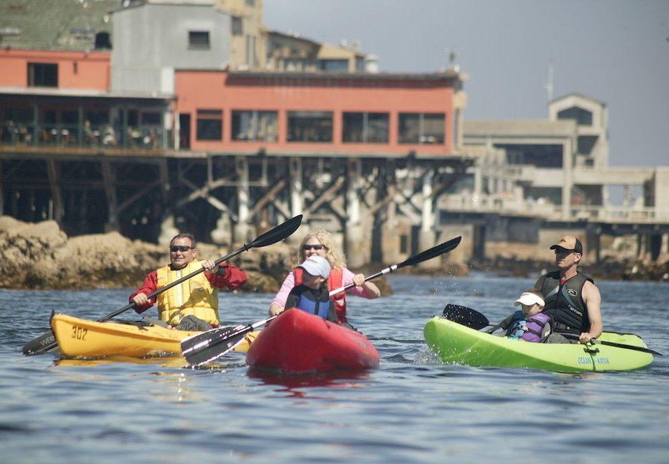 Beach Beachfront Ocean water riding Boat boating vehicle kayak sea kayak canoeing kayaking watercraft rowing watercraft sports equipment paddle sports