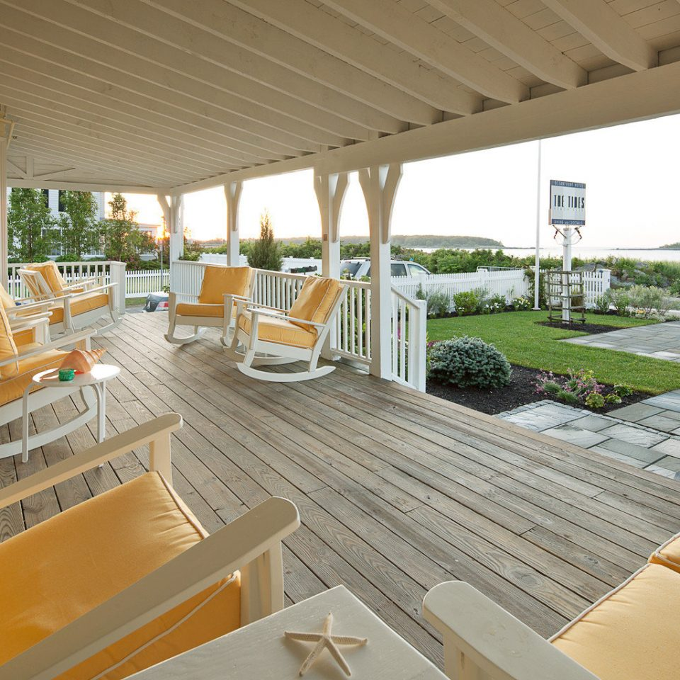 The Tides Beach Club (Kennebunkport, ME)