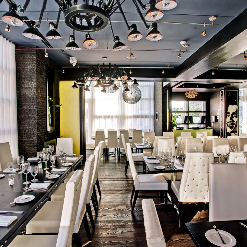 Beach Beachfront Boutique Dining Drink function hall restaurant conference hall ballroom convention center