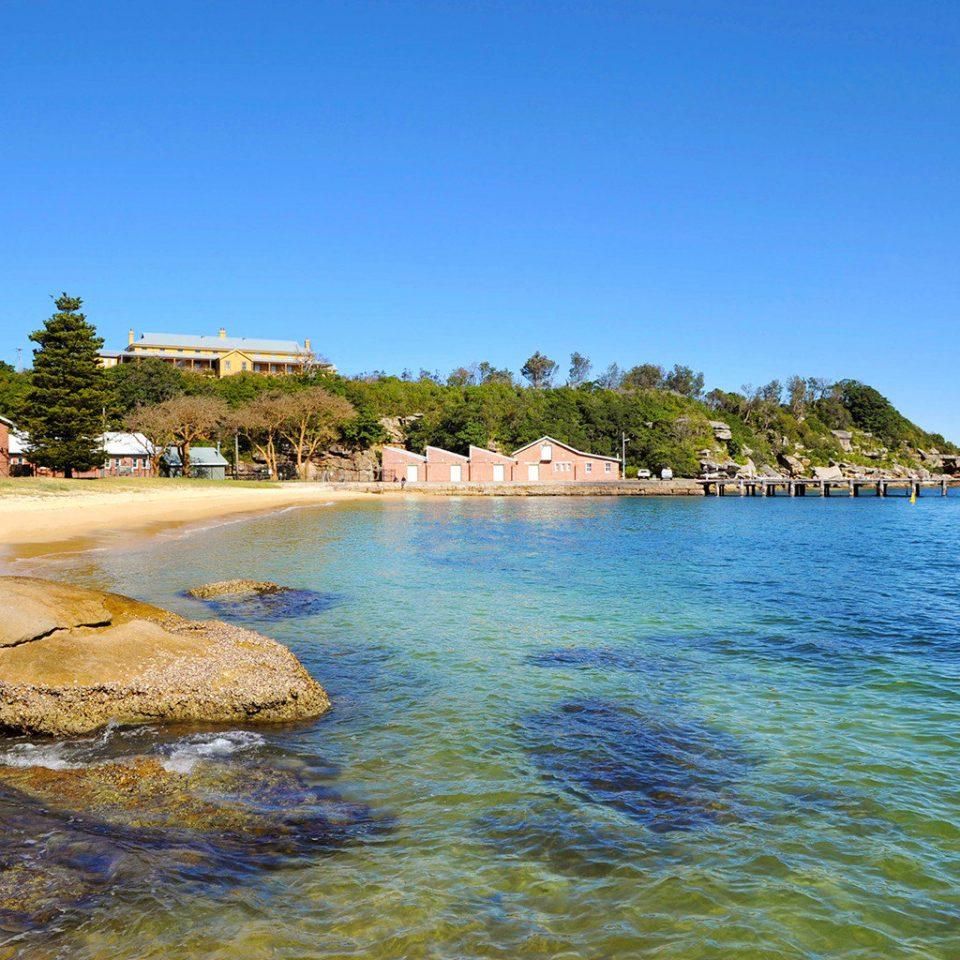 Beach Beachfront Budget Outdoors Play Scenic views sky water shore Sea Coast Nature cove Lagoon Lake swimming