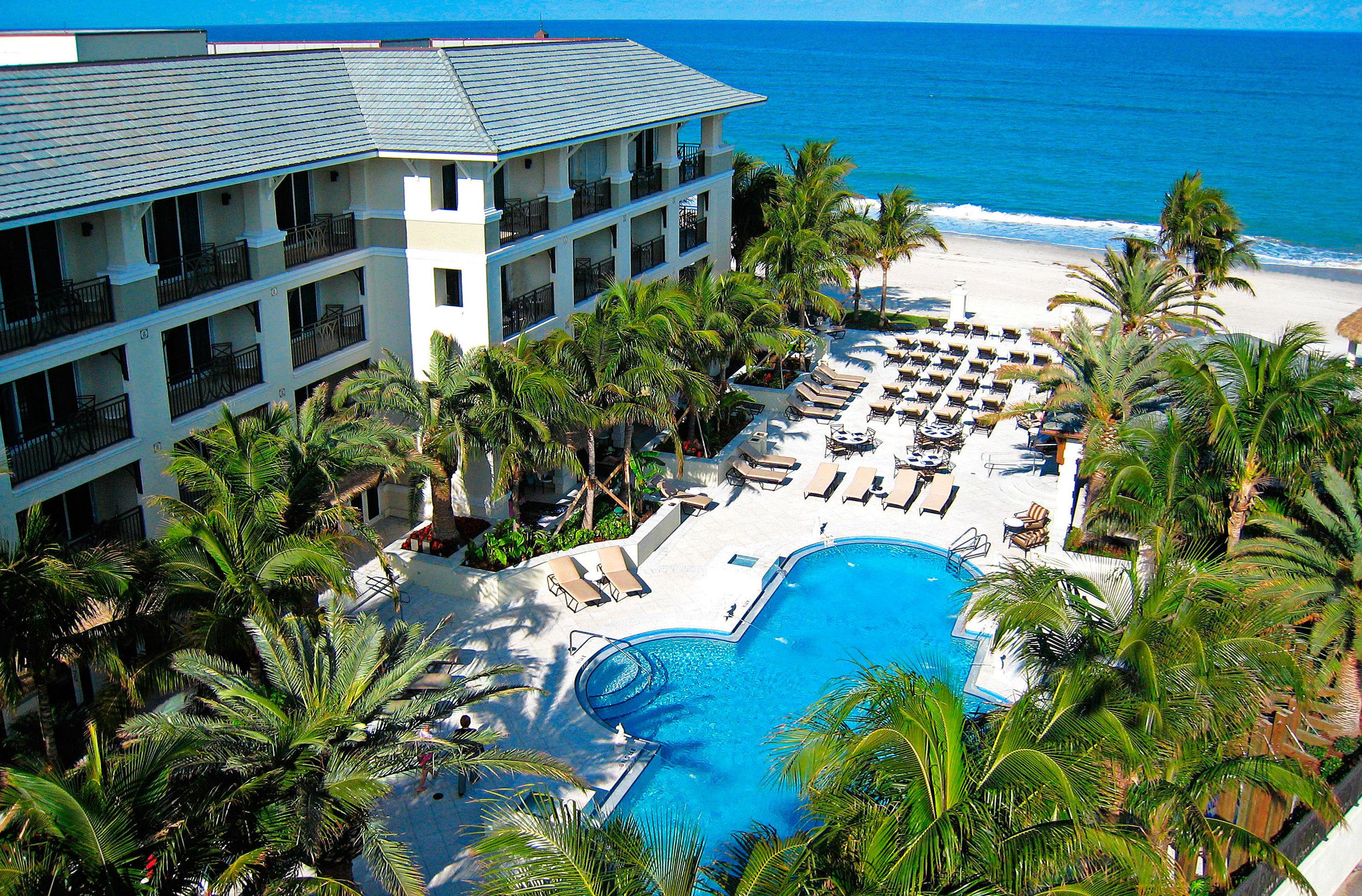 Palm Beach To Vero Beach Distance