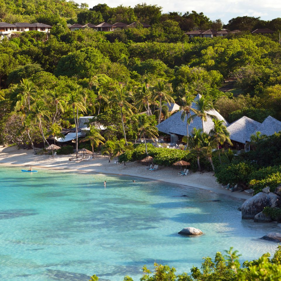 Rosewood Little Dix Bay (Virgin Gorda, British Virgin
