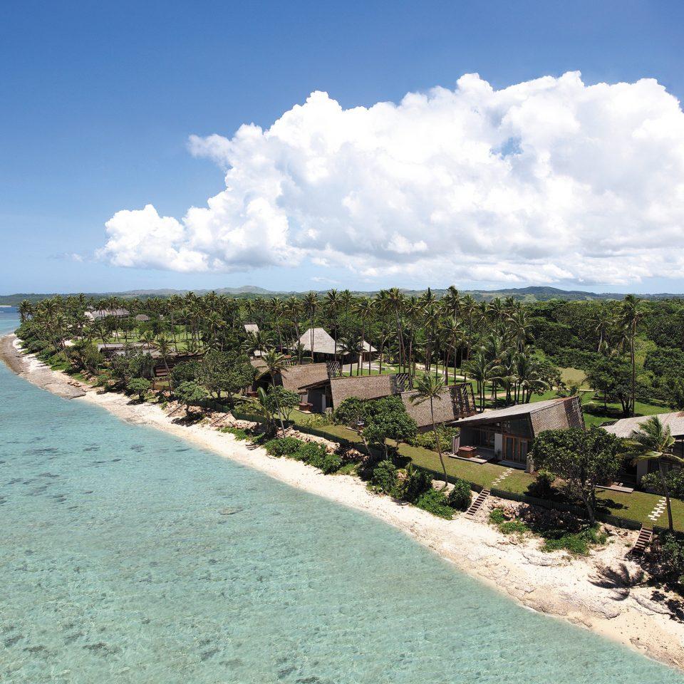 Fiji Beaches: Shangri-La's Fijian Resort & Spa (Fiji)