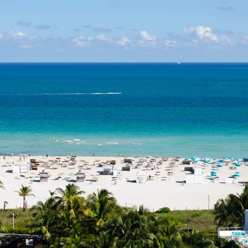 Beach Beachfront Ocean Outdoors Play Scenic views sky water Sea shore Coast horizon Nature caribbean cape Resort Island wave cove