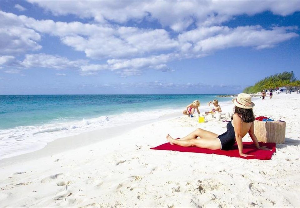 Beach Beachfront Luxury Ocean sky shore Sea Nature sand sun tanning caribbean Coast wave surfing equipment and supplies