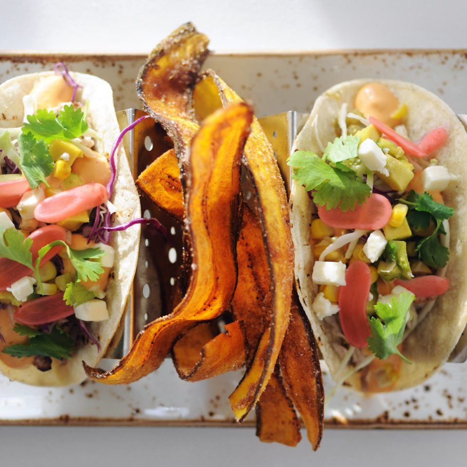 Beach Beachfront Cultural Dining Drink Eat Island Scenic views Waterfront food lunch snack food taco cuisine sandwich tostada hors d oeuvre containing