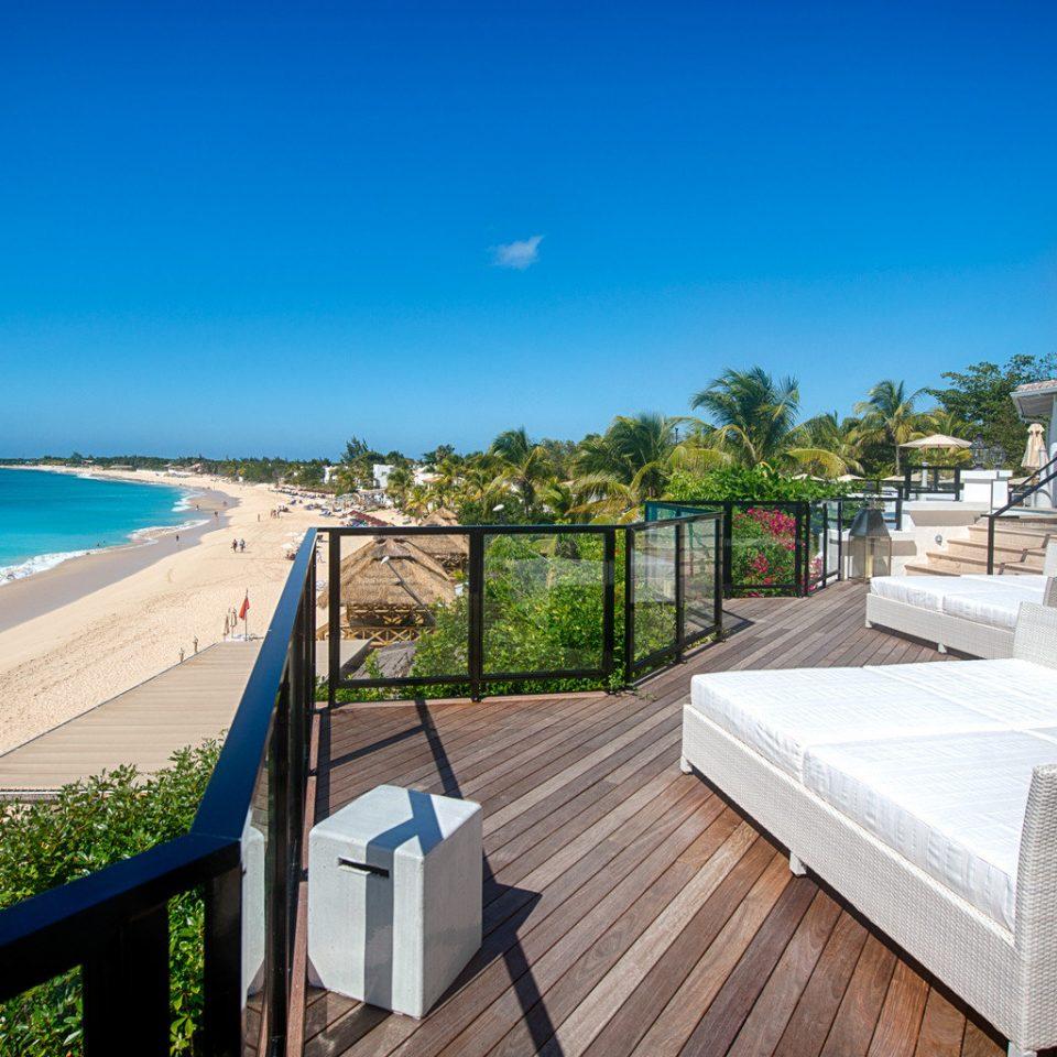 Beach Beachfront Family Hotels Luxury Play Resort Scenic views sky leisure walkway Sea swimming pool overlooking Deck shore