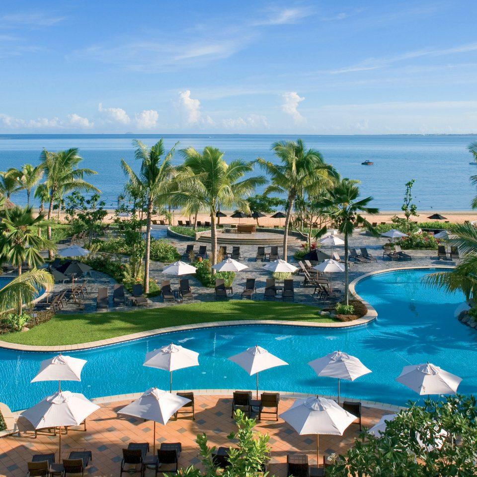 Fiji Beaches: Sofitel Fiji Resort And Spa (Fiji)