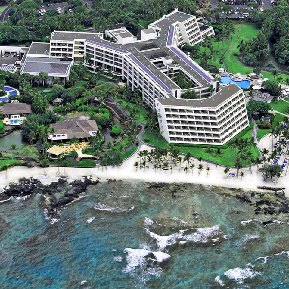 Beach Beachfront Grounds Resort aerial photography bird's eye view rock Nature