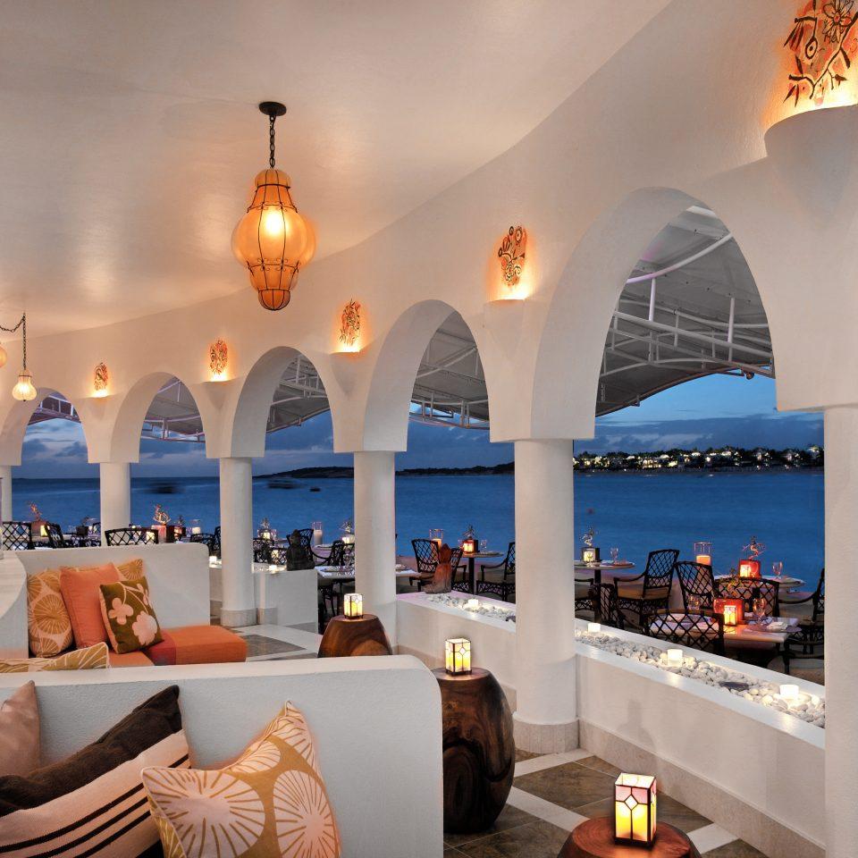 Beach Beachfront Lounge Ocean Lobby restaurant Resort