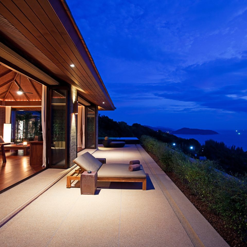 Beach Beachfront Lounge Ocean Resort Romantic house home
