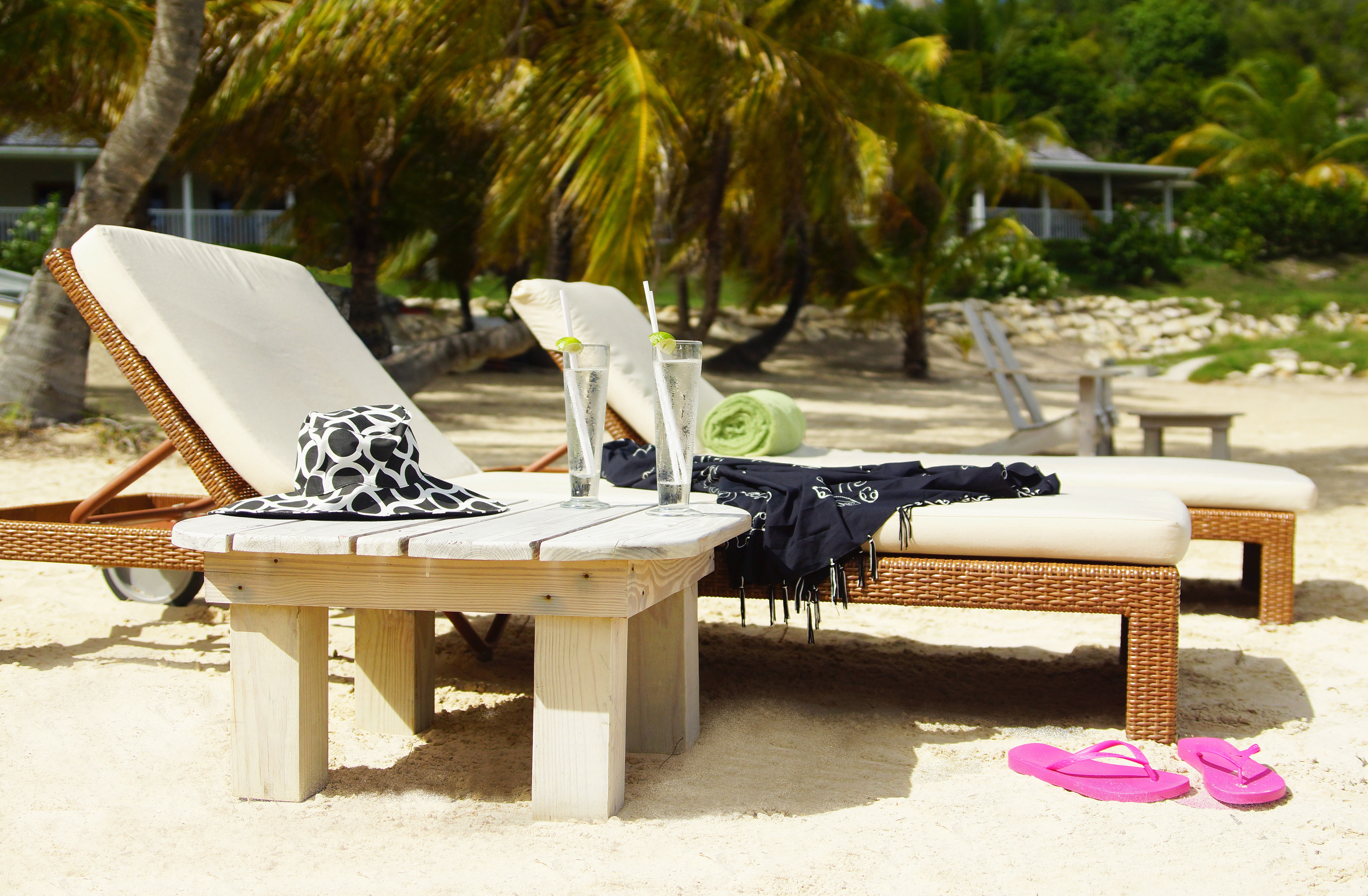 Beach Beachfront Play Resort tree ground chair human positions wooden Picnic park sitting bench outdoor furniture vehicle shade