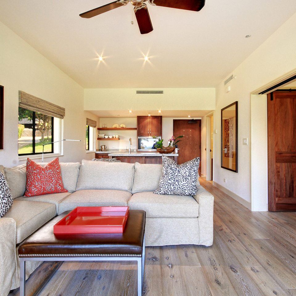 Beach Boutique Hotels Classic Hotels Island Kitchen Lounge Luxury Travel Scenic views Suite property living room home hardwood cottage Bedroom farmhouse Modern