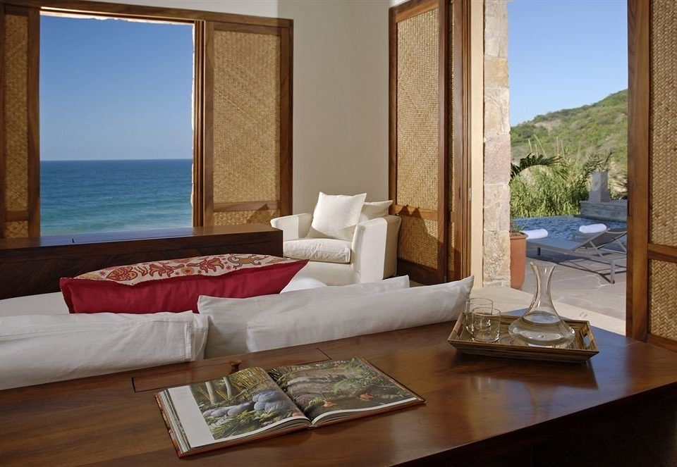 Beach Bedroom Elegant Luxury Romantic Scenic views Suite property living room Villa home condominium cottage