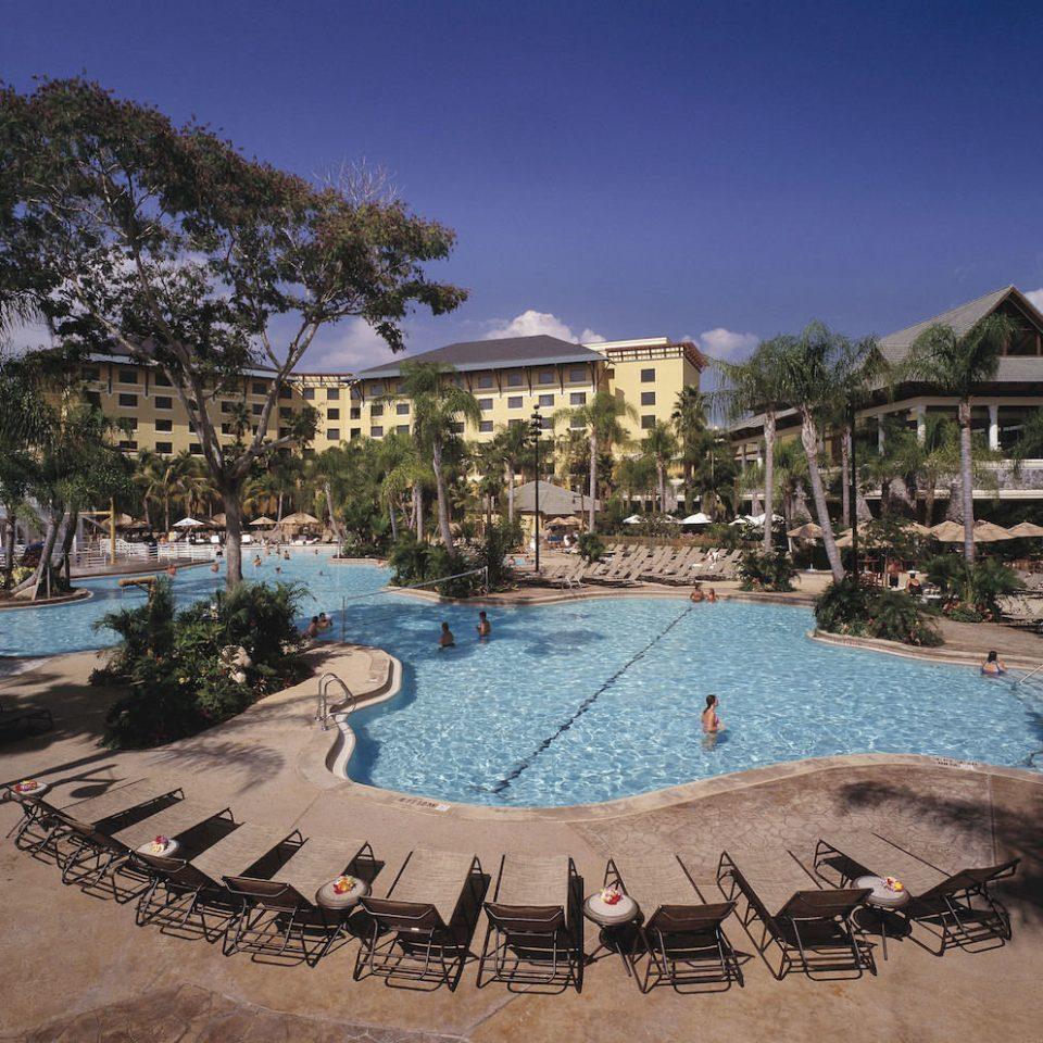 Bedroom Elegant Luxury Suite sky ground leisure property Resort Beach swimming pool marina Sea dock Village shore