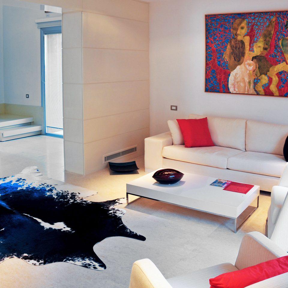 Beach Hip Modern color living room home modern art flooring Bedroom
