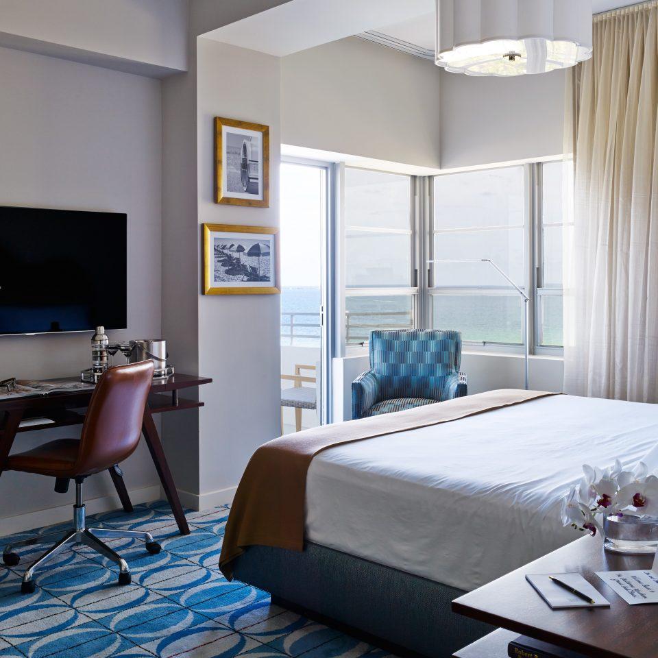 Beach Bedroom Ocean Resort property living room condominium home Suite cottage